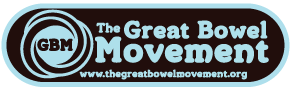 The Great Bowel Movement - Awareness for Crohn's and Colitis