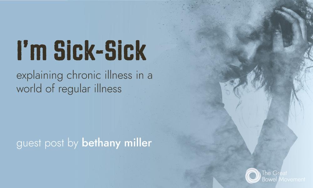 I'm Sick-Sick